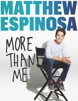Matthew Espinosa  More Than Me PDF