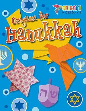 Origami for Hanukkah PDF