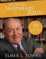 My Name is Shepherd Jesus PDF