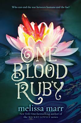 One Blood Ruby PDF
