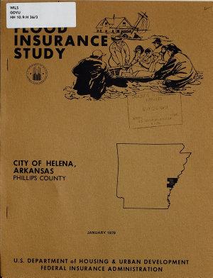 Flood Insurance Study