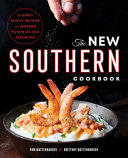 The New Southern Cookbook Book PDF