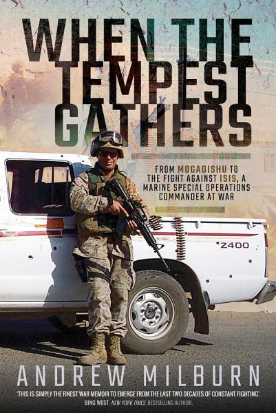 Download When the Tempest Gathers Book