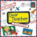 Dear Teacher PDF