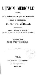 LUNION MEDICALE