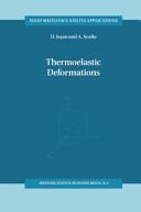 Thermoelastic Deformations PDF