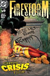 Firestorm (2004-) #6
