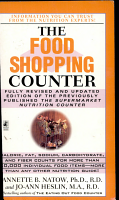 The Food Shopping Counter PDF