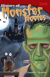 History Of Monster Movies Book PDF