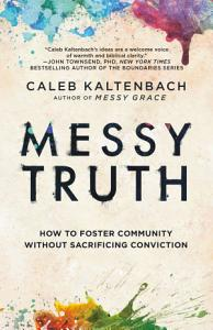 Messy Truth Book
