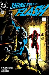 The Flash (1987-) #16