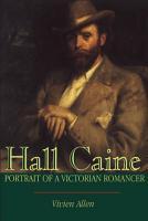 Hall Caine PDF