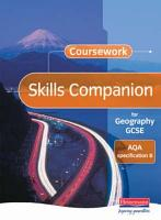 Coursework Skills Companion for Geography GCSE PDF
