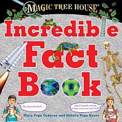 Magic Tree House Incredible Fact Book Book PDF