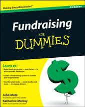 Fundraising For Dummies: Edition 3