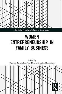 Women Entrepreneurship in Family Business PDF