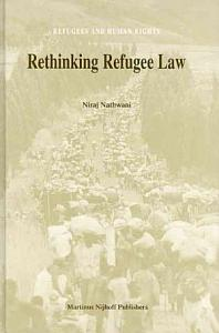 Rethinking Refugee Law Book