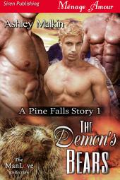 The Demon's Bears [A Pine Falls Story 1]