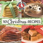 101 Christmas Recipes