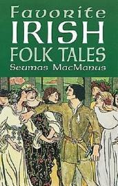 Favorite Irish Folk Tales