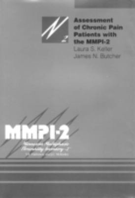 Assessment of Chronic Pain Patients with the MMPI 2 PDF