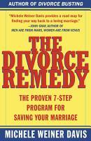 The Divorce Remedy PDF