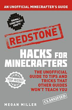 Hacks for Minecrafters  Redstone PDF