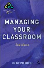 Managing Your Classroom 2nd Edition