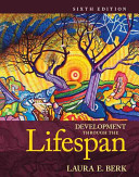 Development Through the Lifespan Plus NEW MyDevelopmentLab with Pearson EText    Access Card Package PDF
