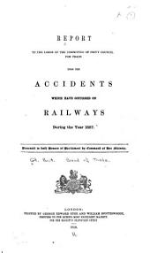 Railway Accidents