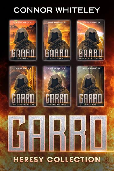 Garro Heresy Collection