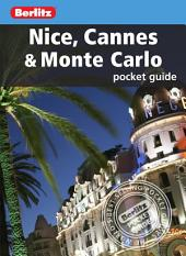 Berlitz: Nice, Cannes and Monte Carlo Pocket Guide: Edition 2