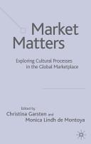 Market Matters PDF