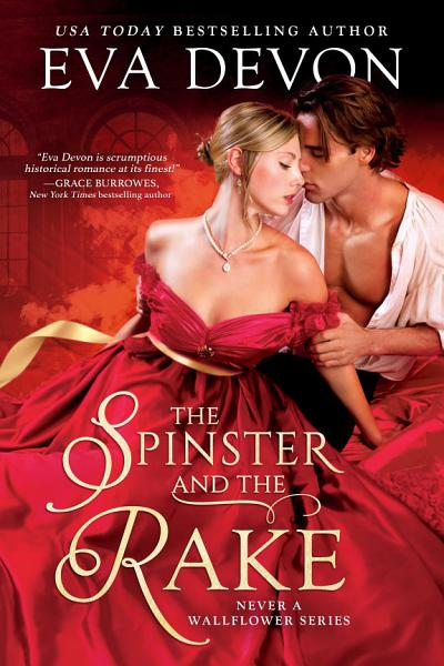 Download The Spinster and the Rake Book