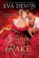The Spinster and the Rake PDF