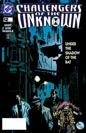 Challengers of the Unknown (1997-) #12