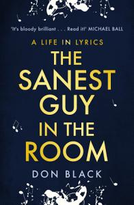 The Sanest Guy in the Room Book