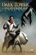 Stephen King s Dark Tower  The Gunslinger   The Little Sisters of Eluria Book