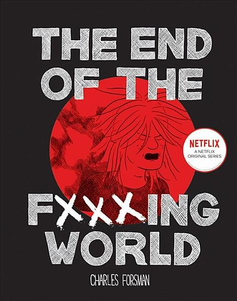 Download The End of the Fucking World Book