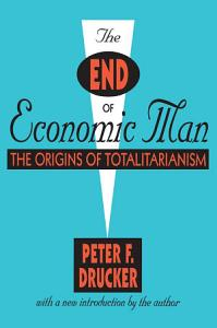 The End of Economic Man Book