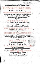 Tractatus theologici...