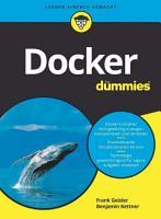 Docker f  r Dummies PDF