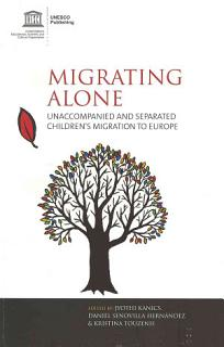 Migrating Alone Book