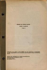 Research and Postwar Planning PDF