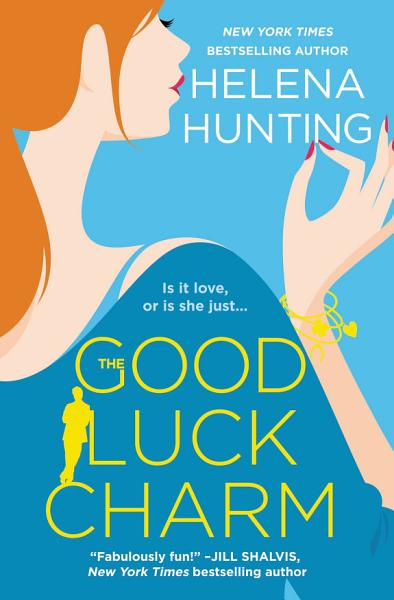 Download The Good Luck Charm Book