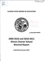 Illinois Charter School Biennial Report PDF
