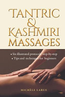 Tantric Kashmiri Massages Book PDF