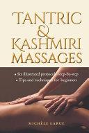 Tantric & Kashmiri Massages