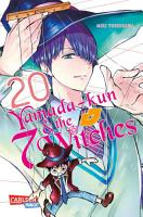 Yamada kun and the seven Witches 20 PDF