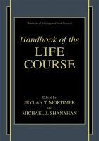 Handbook of the Life Course PDF